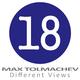 Max Tolmachev Different Views