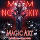 Maxim Novitskiy - Magic Art(MN Deep House Mix)
