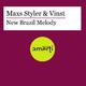 Maxs Styler & Vinst New Brazil Melody
