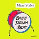 Maxs Styler Bass Drum Beat