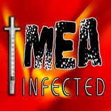 Infected by Mea mp3 download