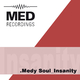 Medy Soul Insanity - Single