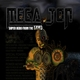 Megajon Bass Super Hero from the Hood