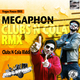 Megaphon Clubs N Cola (Vegas House Remix)
