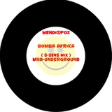 Bomba Afrika (S-sens Mix) by Mehdispoz mp3 download