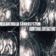 Melancholia Soundsystem Gravitional Contractions