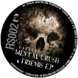 Friends Ep by Mental Crush & Friends mp3 download