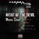 Mental Crush Night of the Devil