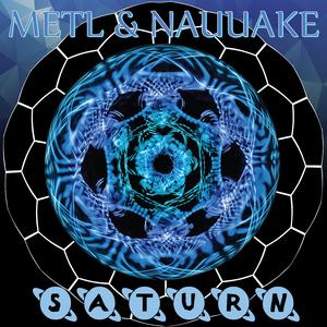 Metl & Nauuake - Saturn(432 Hz) (D-a-r-k Records)