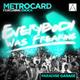Metro Card Paradise Garage