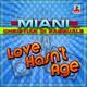 Miani Feat Christian Di Pasquale Love Hasn´t Age