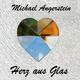 Michael Angerstein Herz aus Glas