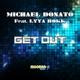 Michael Donato Feat Lyya Rokk Get Out