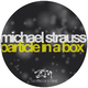 Michael Strauss Particle in a Box