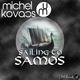 Michel Kovacs Sailing to Samos
