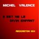 Michel Valence Il est né le divin enfant(Reggaeton Mix )