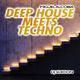 Miguel Alcobia Deep House Meets Techno(DJ Edition)