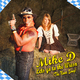 Mike D Lets Go to the Wiesn