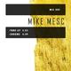 Mike Mesc Iceman