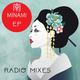 Minami Radio Mixes EP