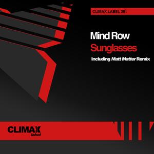 Mind Row - Sunglasses (Climax Label)