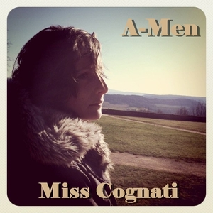 Miss Cognati - A-men (Cognati Records)