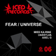 Miss Ka-rine, Dassylva & Axel G Fear / Universe