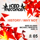 Miss Ka-rine, Michael Manteca & Axel G History / Why Not