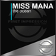 Miss Mana The Ocean