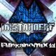 Mistah Nerf Funkanomix 101