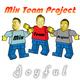 Mix Team Project Joyful