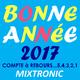 Mixtronic Bonne Année 2017