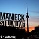Mänieck Feat. Nensi Still Alive