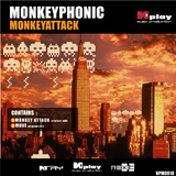 Monkey Attack by Monkey Phonic mp3 download