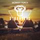 Monkey Punch feat. Marie Mansholt Strangers(Radio Edit)