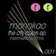 Monokao The City Colors EP