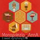 Monoprinzip feat. Anna Sweet Symphony