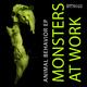 Monsters At Work Animal Behavior