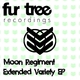 Moon Regiment Extended Variety Ep
