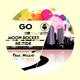 Moon Rocket & Re-Tide feat. Millio Go