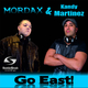 Mordax & Kandy Martinez Go East E.P