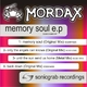 Mordax Memory Soul E.P