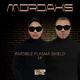 Mordaxis - Invisible Plasma Shield EP