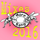More Bang Mixes 2016