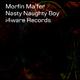 Morfin Ma'fer Nasty Naughty Boy