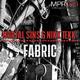 Mortal Sins & Nikk Tekk Fabric
