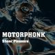 Motorphonk Sheer Pleasure