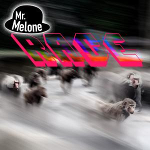 Mr. Melone - Race (Kugkmusique)