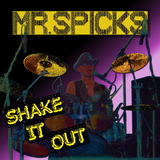 Shake It Out by Mr. Spicks mp3 download
