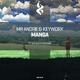 Mr Andre & Keywork - Manga